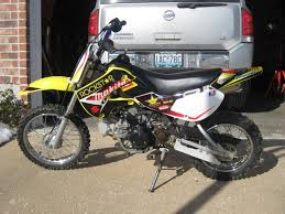 who has the best looking klx drz 110 on thumpertalk page 3 klx