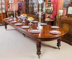 antique dining room sets for sale antique victorian oak dining