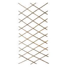 expandable bamboo trellis 90 x 180 cm
