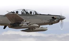 at 6 light attack aircraft which aircraft will win the usaf light attack competition super