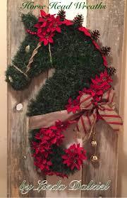 21 best horse wreaths images on pinterest head wreaths horse