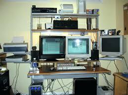 gaming office setup good gaming desk outstanding good gaming office desk gaming desk