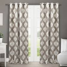 Insulated Patio Curtains Buy Insulated Curtains From Bed Bath U0026 Beyond