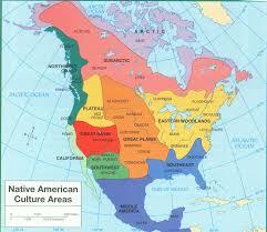 4 american cultures map indian culture literature american culture literature