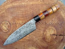 Handmade Kitchen Knives Uk Chef S Knife Blacksmith Pinterest Knives Blade And Weapons