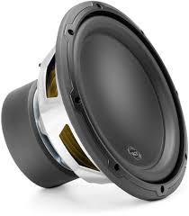 jl audi jl audio 10w3v3 4 w3v3 series 10 4 ohm subwoofer at crutchfield com
