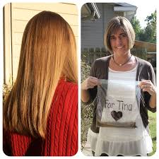 haircuts after donating hair national donate your hair day anna nimmity