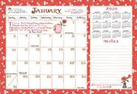what is a desk blotter calendar a whimsical garden susan branch calendar and desk blotter