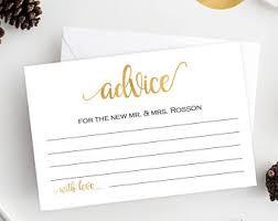 marriage advice advice cards advice card template