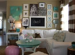 Turquoise And Beige Bedroom Modern Country Home Inspired By This
