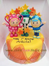 team umizoomi cake cake funtasie team umizoomi cake