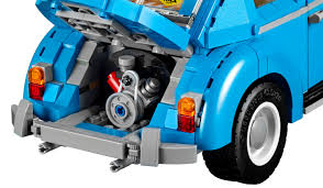 lego ford ranger lego volkswagen beetle revealed for creator series photos 1 of 8