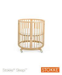 Convertible Mini Cribs by Stokke Sleepi Mini Crib Huggle