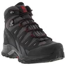 s waterproof walking boots size 9 adidas chasker boot gtx mens f37600 black tex waterproof