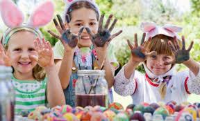 kids easter 10 easter craft ideas for kids smashing tops