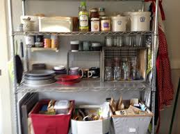 Decorating A Bakers Rack Kitchen 26 Kitchen Shelving Red Bakers Rack Kitchen Shelving
