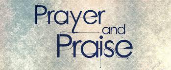 prayer and praise the power barker prophetic ministry