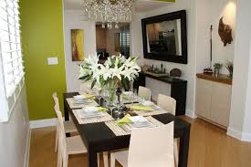 amusing modern small dining room design cool home classy pretty