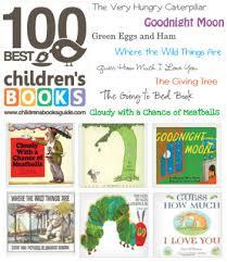 100 Best Children S Books A List Of Read Read Read Us Literacy