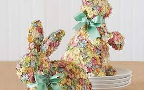 easter decoration 65 appealing and unique easter home decorating ideas