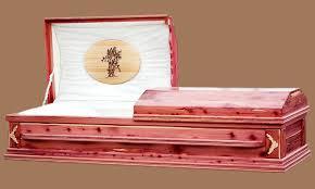 wooden caskets cedar handmade wooden caskets and lining