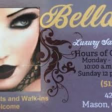 bellagio nail spa nail salons 4200 aero dr mason oh phone