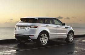 land rover 2016 range rover unveils refreshed evoque for 2016 driving