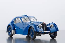 bugatti atlantic bugatti typ 57 sc atlantic coupé 1938 mk modellautoshop