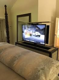 big screen tv cabinets 10 best motorized tv lift cabinet images on pinterest armoire