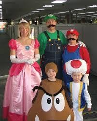 Halloween Costumes Luigi Treasure Troll Trio Costume Family Halloween Halloween Costumes