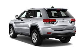 silver jeep grand cherokee 2006 2017 jeep grand cherokee reviews and rating motor trend
