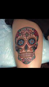 girly leg tattoo designs the 25 best skull candy tattoo ideas on pinterest sugar skull