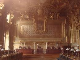 chambre de la cour de cassation il y a pour toute la république une chambre de cassation