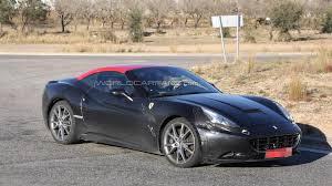 Ferrari California Hatchback - 2015 ferrari california to have 552 hp and f12 berlinetta inspired