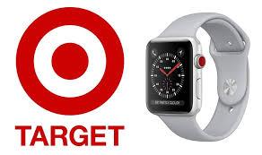 target apple 100 card black friday target begins notifying some apple watch series 3 pre order