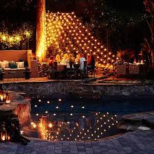 Backyard Lighting Pinterest 175 Best Outdoor Lighting Love Images On Pinterest