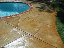 seal krete concrete pool deck paint u0026 coatings
