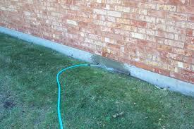 why does my basement leak the hose knows