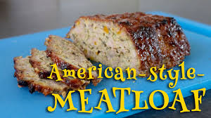 america s test kitchen meatloaf meatloaf american style youtube