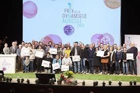 banque populaire bourgogne franche comté siège la famille seutin mise à l honneur par le prix 2018 de la
