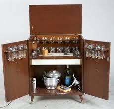Retro Bar Cabinet Retro Bar Cabinet Retro Bar Cabinet Vintage Rock Wood
