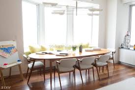 dining room modern grey dining table fabric dining room chairs