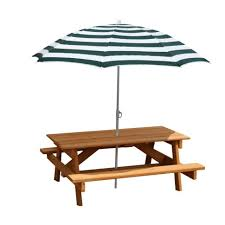 Plastic Folding Picnic Table Furniture Folding Picnic Table With Umbrella Covers