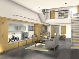 open loft house plans house plans open concept with loft arts contemporary style home