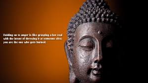 buddha quote about anger widescreen wallpaper wide wallpapers net