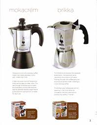 espresso maker bialetti alluminum u0026 stainless steel stove top eespresso makers
