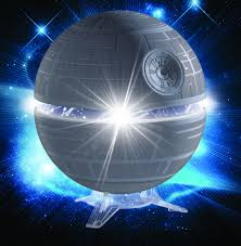 star wars death star planetarium galaxy projector xmas ebay