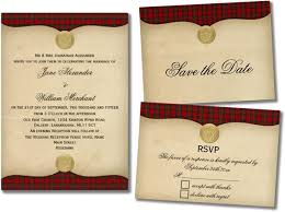 royal wedding cards wedding cards and gifts vintage royal stewart tartan plaid