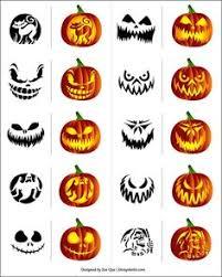 Pumpkin Halloween Templates - pumpkin cheesecake dip peanut butter fingers halloween party
