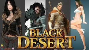best online class best pvp class in black desert online